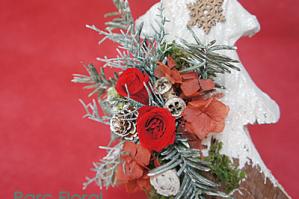 12月のレッスン-3 森のクリスマス
